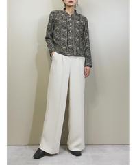 JOLIET Tokyo-blouse short jacket-1763-3