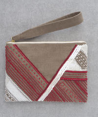 """TRAD"" CLUTCH BAG - S #CL1964"