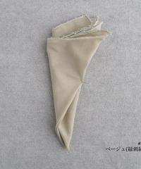 picot_safari・ポケットチーフ  #PS2101