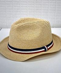 【新品】Connect MIX PAPER TRICO TAPE HAT(221)