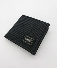 PORTER DRAWING 2つ折り財布(Sa11)