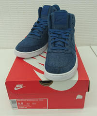 NIKE COURT BOROUGH MID PREM 26.5cm(230)