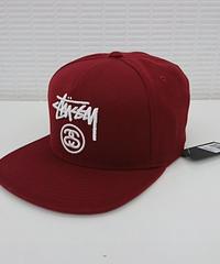 【新品】STUSSY STOCK LOCK HO16 CAP(243)