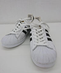 adidas SUPER STAR 26.5cm(179)