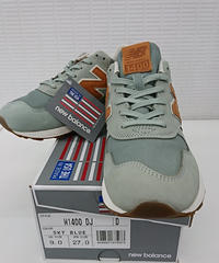 【新品】new balance m1400 DJ made in USA 27.0cm(184)