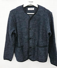 UNITED ARROWS green label relaxing ウールカーディガン Sサイズ(284)