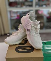 【新品】adidas YEEZY BOOST 350 V2 TRIPLE WHITE 27.0cm(314)