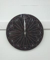 【新品】Lemnos 掛け時計 ARABESQUE(アラベスク)(Z2)
