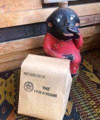ニカラグア  (ロス  コンゴス農園  パカマラ種 ウォッシュ)200g