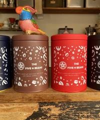 コーヒー保存缶 1個 配送料込み  *コーヒーは入ってません