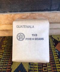 グアテマラ (サンタ アナ農園 ) 100g