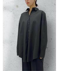 diploa | OVERSIZED SHIRT | Black