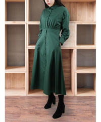 diploa | LONG SHIRT DRESS