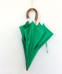 <unisex>Bon Bon Store(ボンボンストア) スタンダード長傘(雨傘)/グリーン