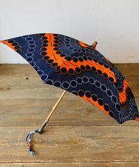 <women>Bon Bon Store(ボンボンストア) アフリカンバティック 日傘/BON-21015-14