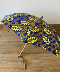 <women>Bon Bon Store(ボンボンストア) アフリカンバティック 日傘/BON-21015-6