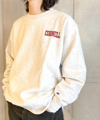 Cornell University Reverse Weave Crewneck Sweat Shirts