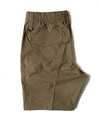 Wrangler Outdoor Shorts Brown