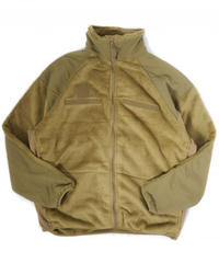 Rothco ECWCS Fleece Jacket Coyote