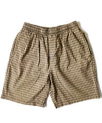 90s Basic Editions Plaid Comfortable Shorts