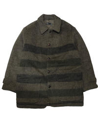 90's Banana Republic  Wool Jacket  [C-0134]