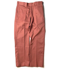 Dickies 874 Flat Front Work Pants Red Rock (NC)