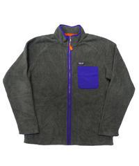 00s Patagonia Fleece Jacket [C-0196]