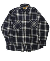 90s St.Jhon's Bay Plaid Longsleeve Flannel shirt