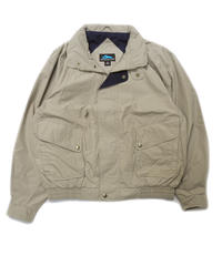 Tri-Mountain High Peak Jacket Khaki/Navy