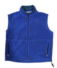 90's EMS Fleece Vest [C-0070]