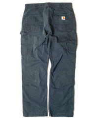 90s Carhartt Cotton Carpenter Pants