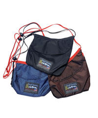 Tough Traveler DB Shoulder Pouch