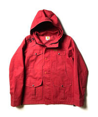 90s Carhartt Spencer Jacket Red