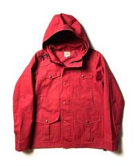 90s Carhartt Spencer Jacket Red