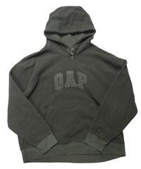 2000's GAP Pullover Fleece Hoodie [C-0014]