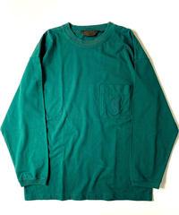 80s Eddie Bauer Pocket Longsleeve T-Shirt