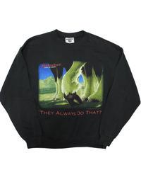 90's Budweiser Sweat Shirt