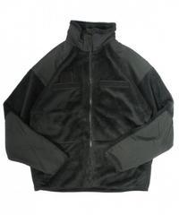 Rothco ECWCS Fleece Jacket Black