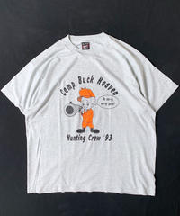 "90s ""Camp Buck Heaven"" T-Shirt"