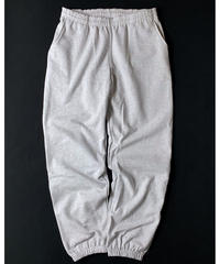 Los Angeles Apparel 14oz Heavy Sweat Pants Ash