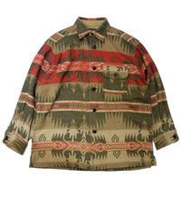 00's Banana Republic Wool Jacket  [C-0180]