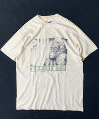 "90s ST LOUIS ZOO ""PHIL"" T-Shirt"