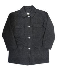 90's Eddie Bauer Wool Jacket [C-0064]