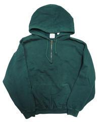 90's GAP Half Zip Sweat Shirt