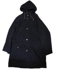 90's Polo Ralph Lauren Wool Coat  [C-0137]