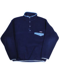 00's Patagonia Synchilla Snap-T Fleece Jacket [C-0036]