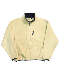 90's L.L.Bean Fleece Jacket [C-0021]