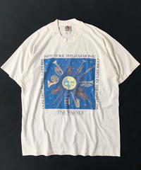 1996 New York Philharmonic T-Shirt
