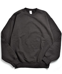Los Angeles Apparel 14oz Heavy Fleece Crewneck Black