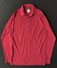 80s Eddie Bauer Longsleeve Polo Shirt
